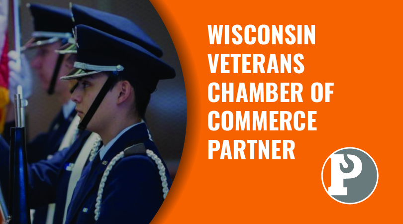 Join Price Erecting for this Year's WI Veterans Business Conference