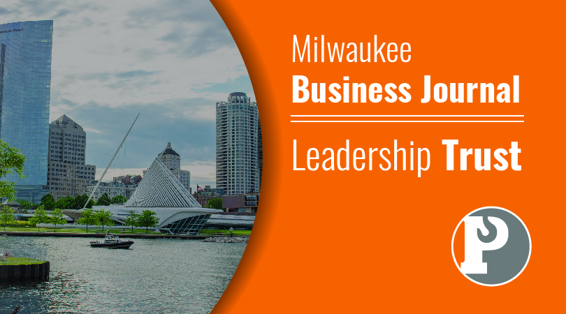 Jason Young invited to join Milwaukee Business Journal Leadership Trust
