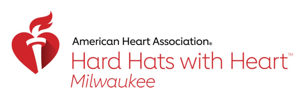 2020 Price MKE Hard Hats with Heart
